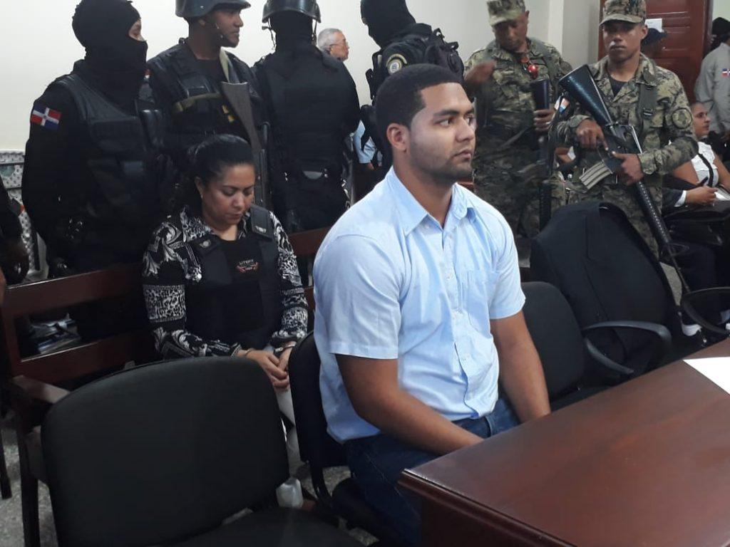 Ratifican 30 años de prisión contra Marlon Martínez por la muerte de Emely Peguero