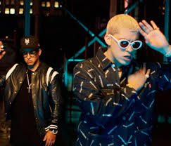 Bad Bunnny y Daddy Yankee cautivan fanáticos en Altos de Chavón