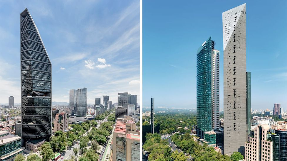 : el edificio mexicano ganador del Premio Internacional de Rascacielos 2018 Redacción