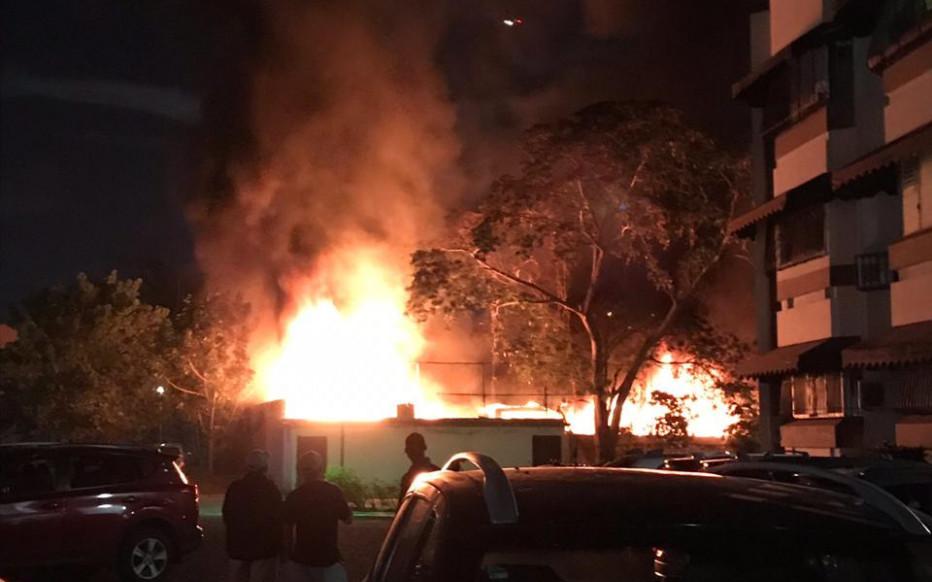 Dominicana quemada en incendio intencional en Queens muere después de un mes en estado crítico