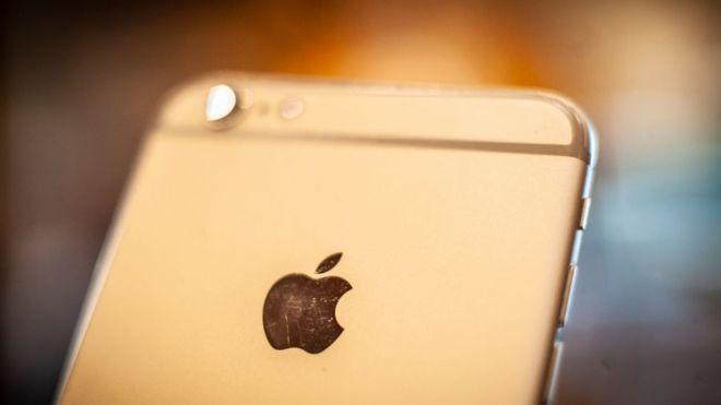 Por qué Apple se negaría a desbloquear tu teléfono aunque se lo pidiera la policía Redacción