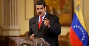 Maduro dice que está «deseoso» de que se convoquen elecciones legislativas