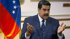 Maduro le dijo a Jorge Ramos que se tragaría su «provocación con Coca-Cola»
