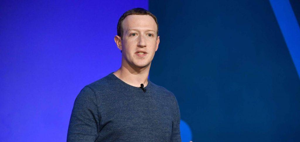 Facebook y Trump: la red social elimina anuncios de campaña de Trump por incluir un símbolo usado en la Alemania nazi