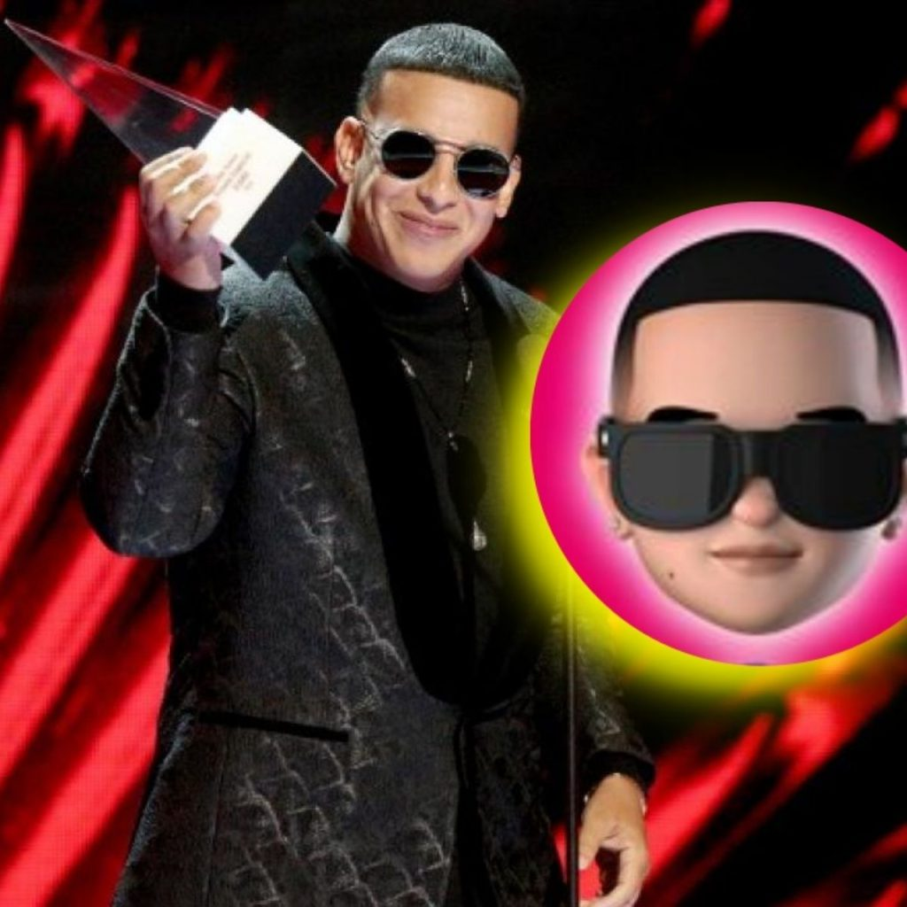 """""""Con calma"""" Daddy Yankee es el número 1"""