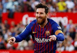 """Leo Messi, el """"pichichi"""" menos goleador de las cinco grandes ligas europeas"""