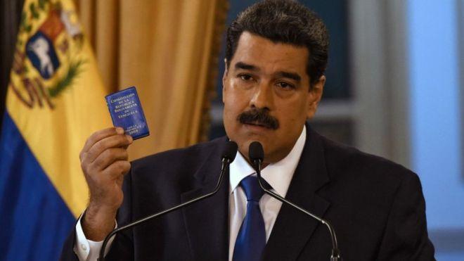 Doce países, incluido República Dominicana, activan pacto militar frente a «amenaza» en Venezuela