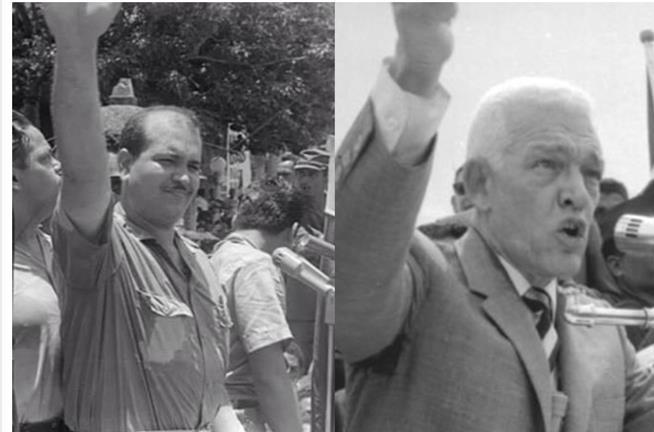 Abril de 1965 y los malos recuerdos dejados por los invasores