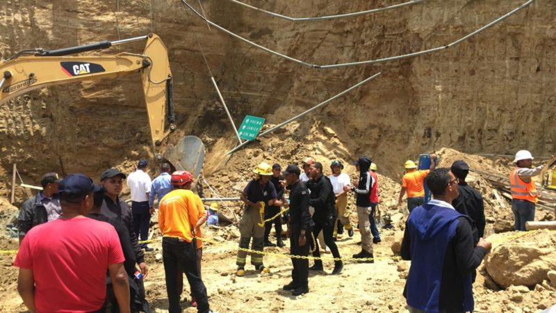 Seis muertos y dos heridos en un día de angustiosas tragedias