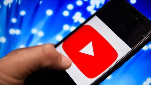 Cómo YouTube cambia lo que ven los niños