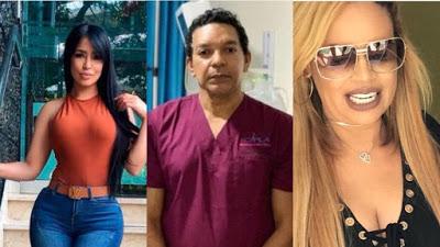 Salud Pública ordena cierre de clínica CIPLA donde murió madre de modelo Yatnna Rivera