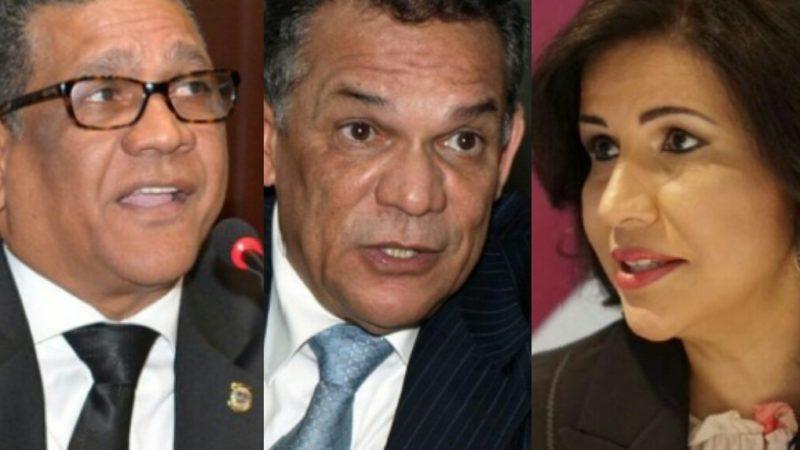 Declaraciones de Ventura Camejo encienden redes sociales; peledeístas salen en defensa del partido