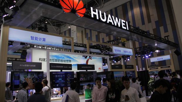Presidente de Huawei: 'Sobrevivir será nuestra mayor prioridad en 2020'