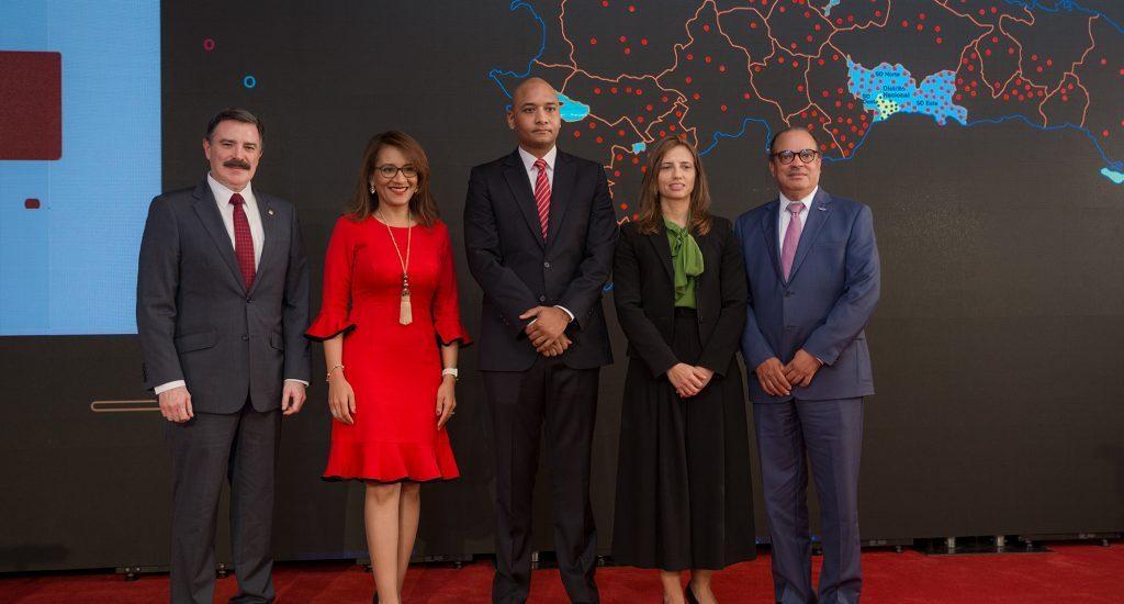 Indotel apostará por fortalecer regulación del sector telecomunicaciones y digitalizar el país