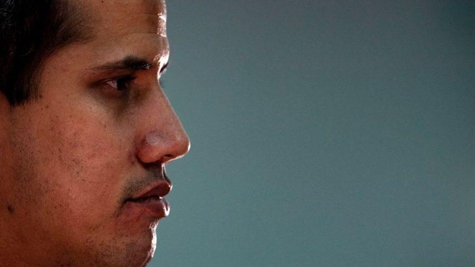 Crisis en Venezuela, ¿el ocaso de Juan Guaidó?