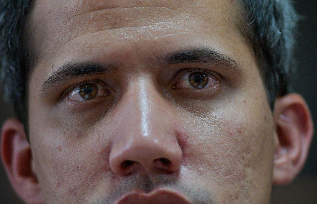 Gobierno de Maduro dice razón por la que no ha detenido a Guaidó