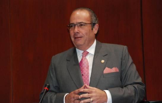 Charlie Mariotti, jefe de campaña de Reinaldo Pared Pérez