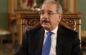Danilo Medina y otros cuatro mandatarios confirman asistencia a la investidura de Cortizo en Panamá