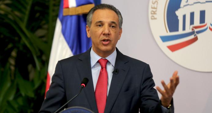 Peralta insiste en seguridad  turistas que visitan República Dominicana