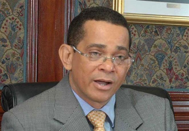 Senador José Rafael Vargas dice no se introdujo proyecto de reforma porque no hay votos
