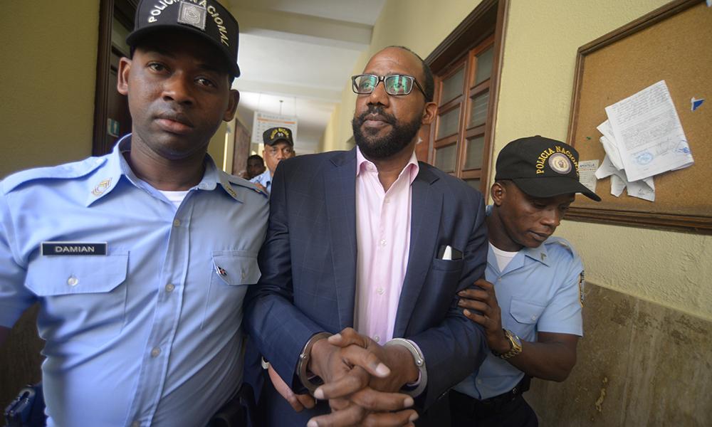 Aplazan juicio de fondo contra comunicador Pablo Ross