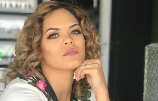 Kiara Romero fue hospitalizada de emergencia