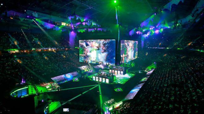 The International 2019: ¿qué se necesita para llegar a ser millonario jugando videojuegos? Ashitha Nagesh