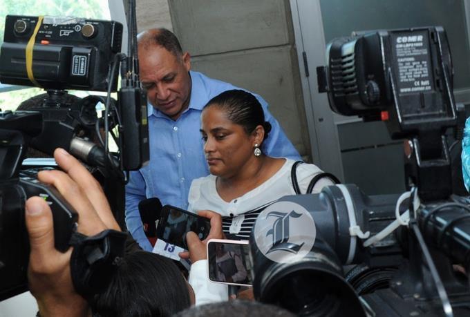 Exfiscal de Villa Vásquez había participado en un operativo donde un hombre fue herido
