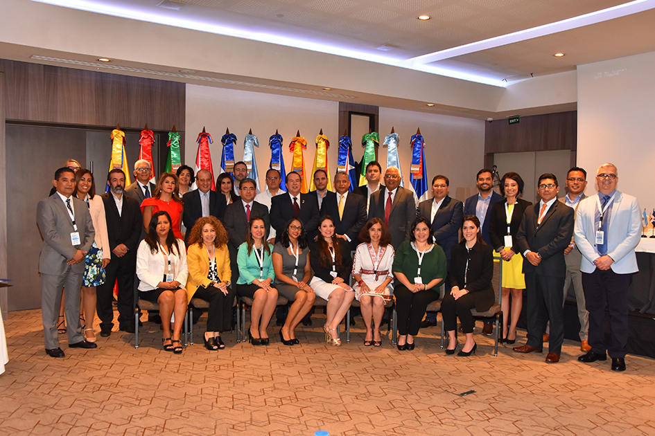 Cámara de Cuentas sede de la reunión anual del CCC