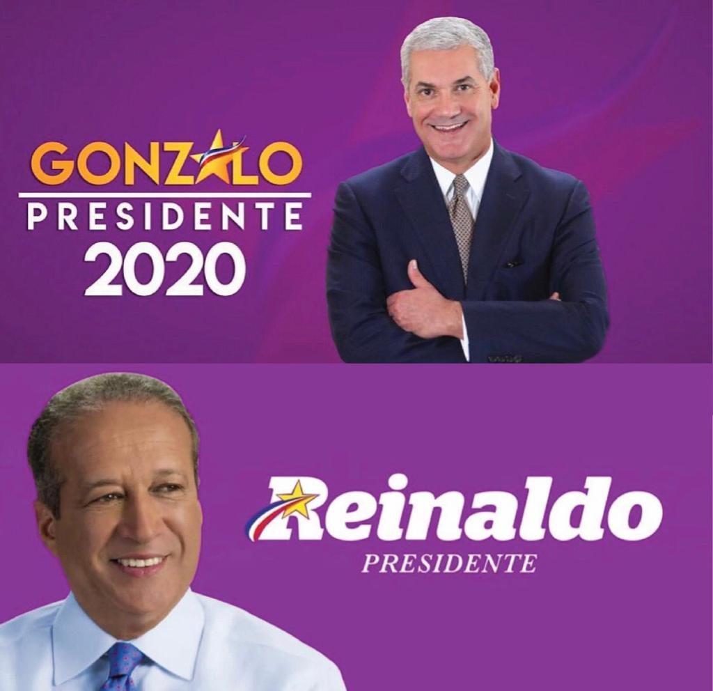 """Entre Reinaldo y Gonzalo: """"De tin Marín de dos pingüé"""""""
