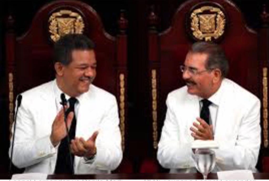 Primarias de octubre definirán quién es el verdadero líder del PLD