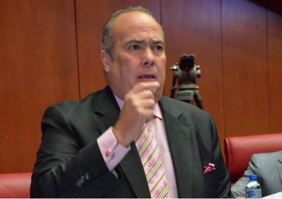 """Charlie Mariotti a Leonel y Danilo: """"Si sale el PLD del poder van a pagar los dos"""""""