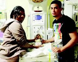 Cardiólogos Cedimat hacen cirugía a bebé de 1500 gramos