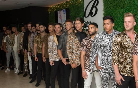 Men Universe 2019 se realizará en República Dominicana