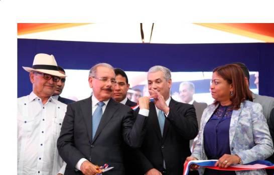 Al presidente Danilo Medina le ha costado conseguir el sustituto de Gonzalo Castillo en Obras Públicas