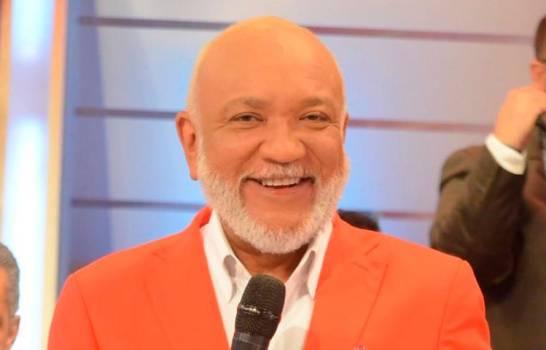 Jochy Santos ingresa a Color Visión