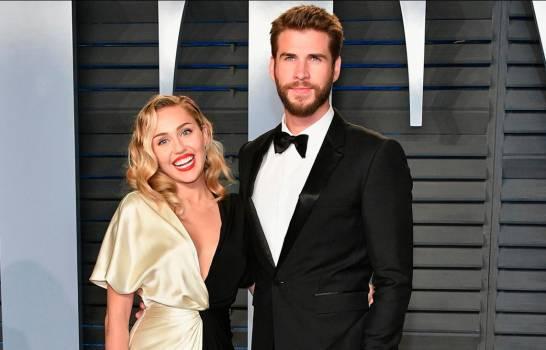 Miley Cyrus y Liam Hemsworth han puesto fin a su historia de amor