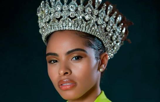 La nueva Miss Haití es de origen dominicano