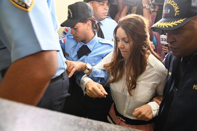 """""""No vi que a la esposa de Pablo Escobar se la llevaron presa, ni a la del Chapo"""", dice Franklin Franco, padre de Marisol"""