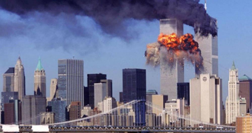 Hoy se cumplen 18 años de los ataques terroristas del 11 de septiembre en New York