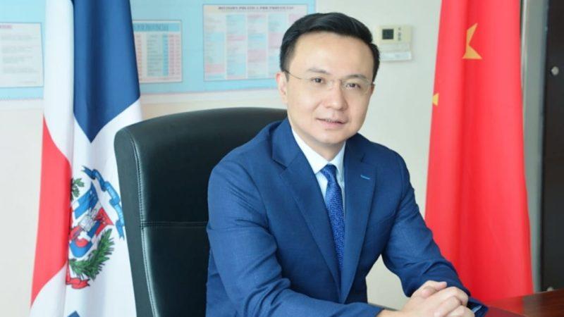 Embajador chino defiende relaciones con el país