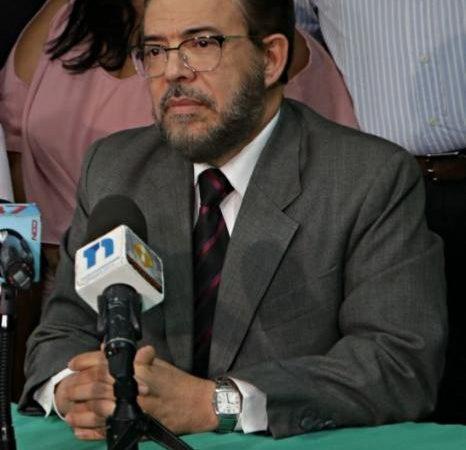 """Guillermo Moreno: """"Constitución no puede ser reformada antes del proceso electoral"""""""