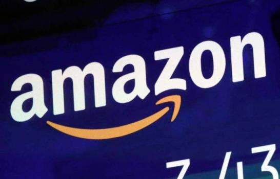 Amazon, en desacuerdo con la acusación de Bruselas sobre uso abusivo de datos