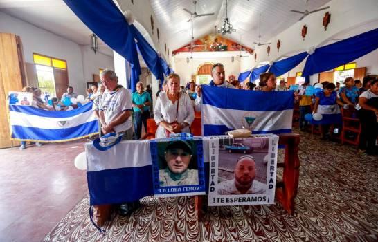 Oposición nicaragüense denuncia que gobierno prohibe a Comisión de OEA ingresar al país