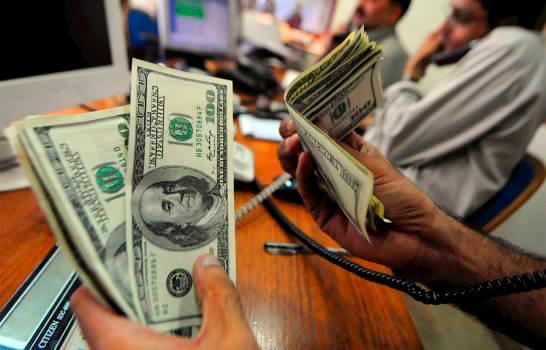 Banco Central inyectó US$50 millones al mercado cambiario este lunes