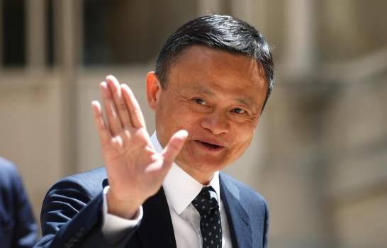 Jack Ma deja la presidencia del grupo Alibaba
