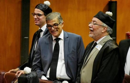 Incidente domina la primera jornada del juicio Odebrecht
