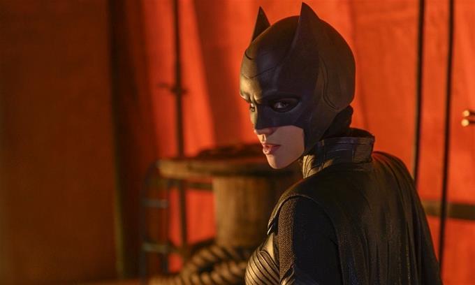 Ruby Rose (Batwoman) a punto de quedar paralítica durante el rodaje de la serie
