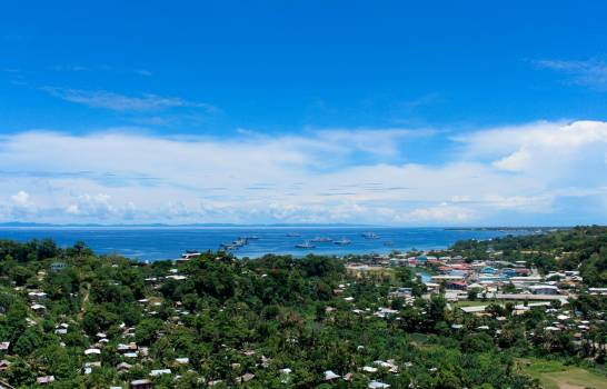 China celebra la decisión de las Islas Salomón de romper lazos con Taiwán