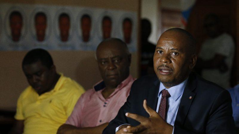 En medio de crisis vive Haití, muchos aspiran ser presidente